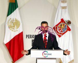 Alejandro Murat ofrece mensaje a oaxaqueños sobre el balance de su primer año como gobernador