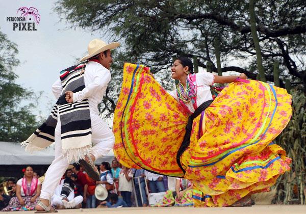 """Laanii Roo Xten; Daan Zaadxil Doo""; maravillosa fiesta de hermandad e intercambio cultural"
