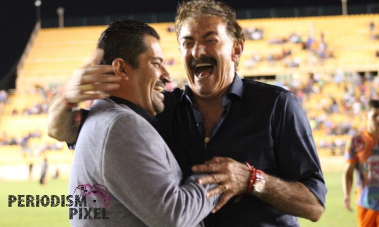 Alebrijes de Oaxaca cae ante Toluca con marcador 4- 1 en Jornada 4 de la Copa Mx